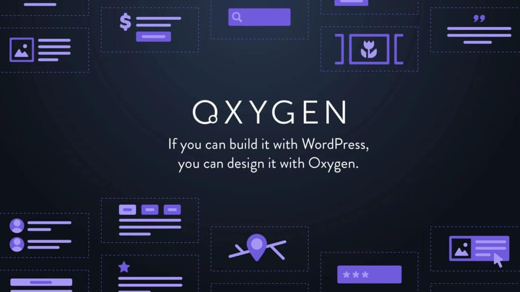 the top websites built with oxygen builder