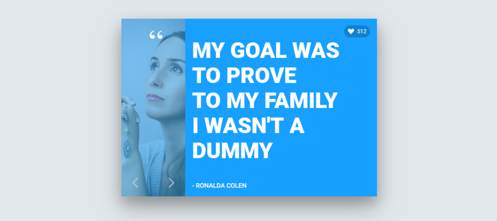 The Best CSS Styling For Blockquotes