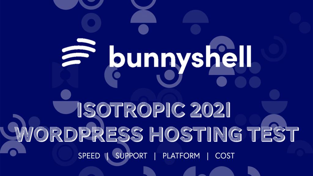 Bunnyshell Hosting Review